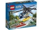 Lego City 60067 Pronásledování helikoptérou