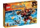 LEGO CHIMA 70225 Bladvikův brucácející medvěd