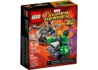 LEGO Super Heroes 76066 Hulk vs. Ultron