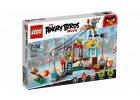 LEGO Angry Birds 75824 Bourání v prasečím městě