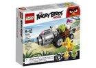 LEGO Angry Birds 75821 Piggyho útěk v autě