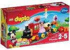 LEGO Duplo 10597 Mickey a Minnie narozeninový vlak