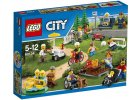 LEGO City 60134 Zábava v parku - lidé z města