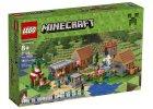 Lego 21128 Minecraft The Village Vesnice