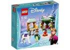 LEGO Disney 41147 Anna a její sněžné dobrodružství