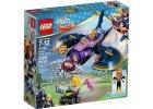 LEGO DC Super Heroes Girls 41230 Batgirl a honička v Batjetu