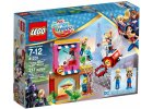 LEGO DC Super Heroes Girls 41231 Harley Quinn spěchá na pomoc