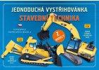 Ivan Zadražil Stavebnice papírového modelu staveb technika