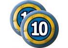 míč 10