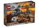 LEGO JurassicWorld 75929 Útěk Carnotaura z Gyrosféry