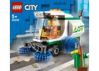LEGO City Great Vehicles 60249 Čistící vůz