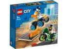 LEGO City 60255 Tým kaskadérů