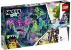 LEGO Hidden Side 70432 Strašidelná pouť