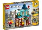 LEGO Creator 31105 Hračkářství v centru města