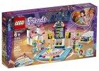 LEGO Friends 41372 Stephanie a gymnastické představení
