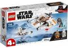 LEGO Star Wars™ 75268 Sněžný spídr