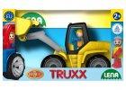 Auta Truxx nakladač v krabici