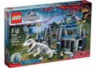 LEGO Jurassic World 75919 Útěk Indominuse Rexe