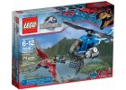 LEGO Jurassic World 75915 Lov Pteranodona
