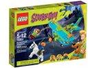 LEGO Scooby-Doo! 75901 Letecké dobrodružství s bezhlavým jezdcem