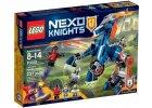 LEGO Nexo Knights 70312 Confidential BB 2016 PT 3