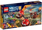 LEGO Nexo Knights 70314 Confidential BB 2016 PT 5