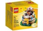 LEGO CREATOR 40153 Birthday cake