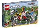 Lego 10244 Creator Fairground Mixer