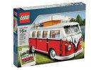 Lego Creator 10220 Volkswagen T1 - model z r. 1962