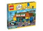 Lego SIMPSONS 71016 The Kwik-E-Mart