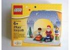 LEGO Classic 850939 Santa set
