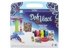 Play-Doh dohvinci set mixér barev