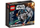 LEGO Star Wars TM 75128 TIE Advanced Prototype™ (Prototyp TIE Advanced)