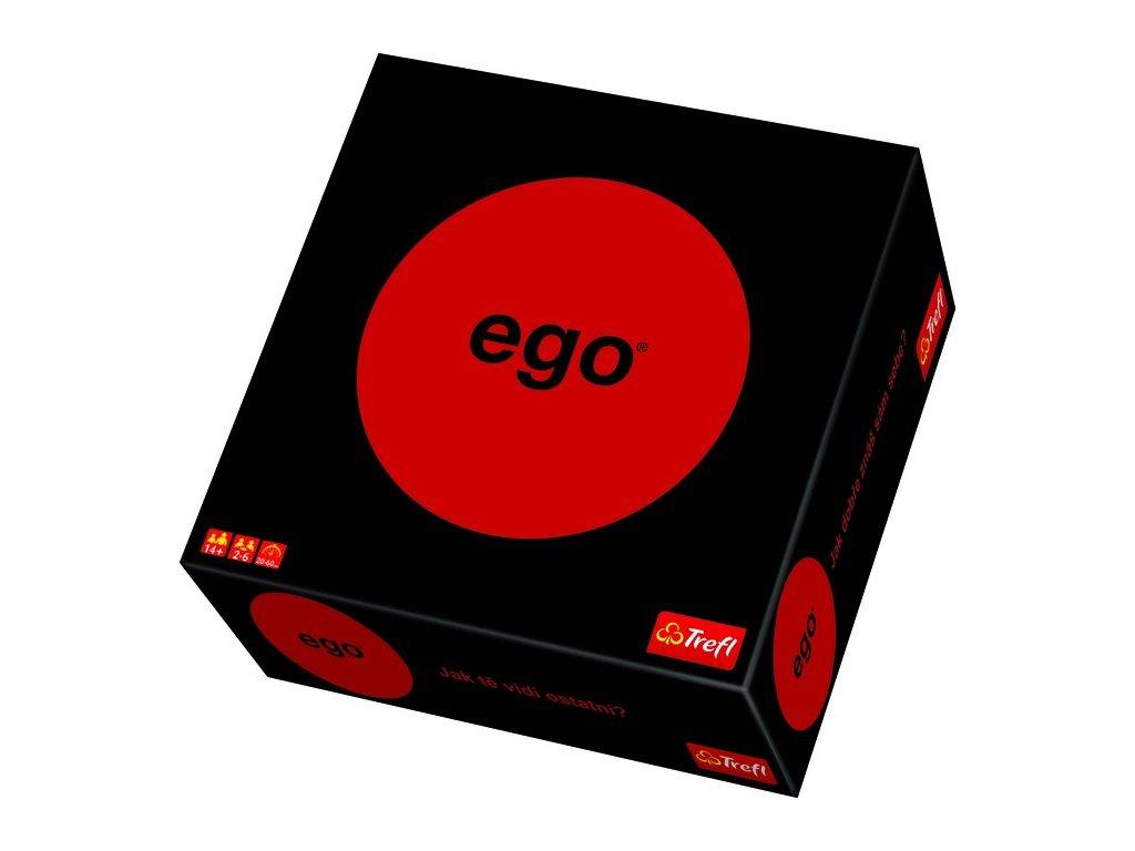 Společenská hra EGO CZ