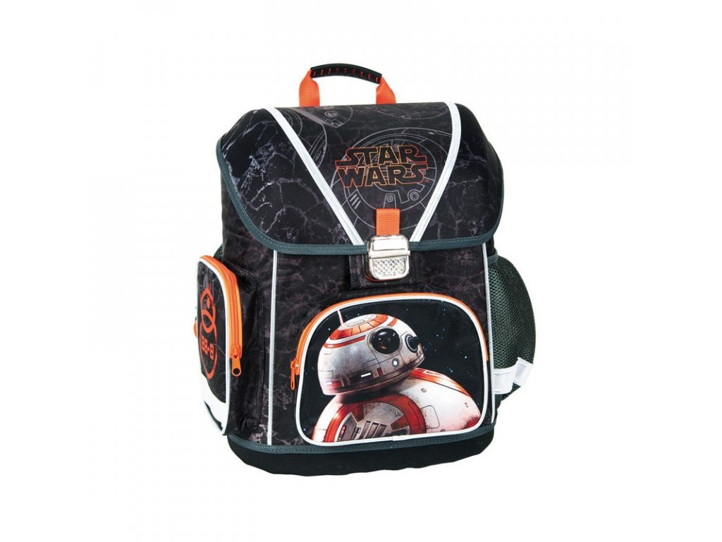 Alltoys Luxusní školní aktovka Star Wars - LEVNICEK.CZ 0647c546a6