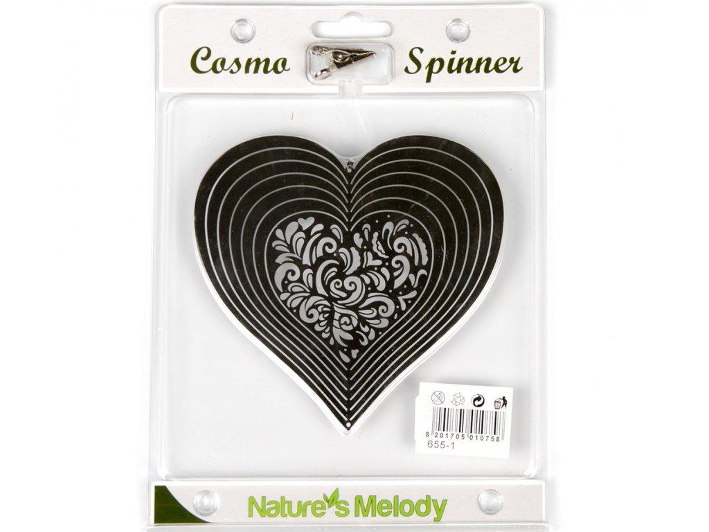 Závěsná dekorace Cosmo Spinner 2
