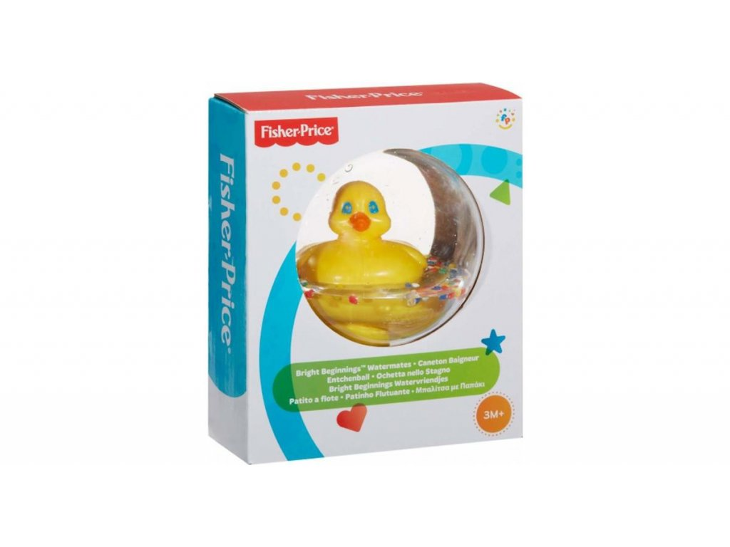 Fisher Price Watermates
