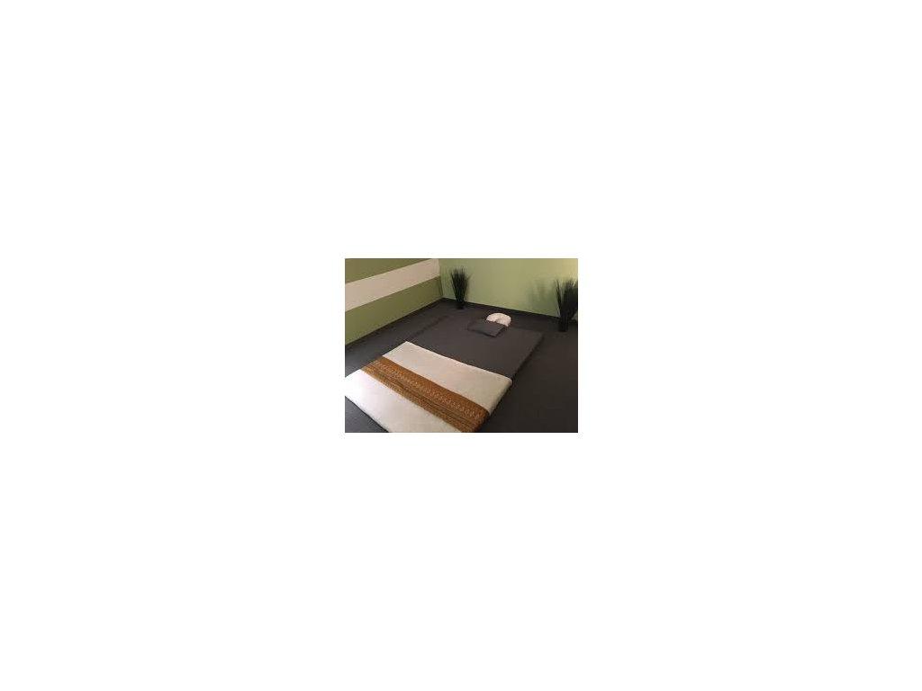 Originální Thajksá Masážní masérská matrace 105x200cm Futon