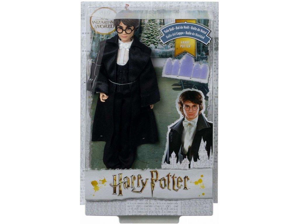Harry Potter Vánoční ples panenka