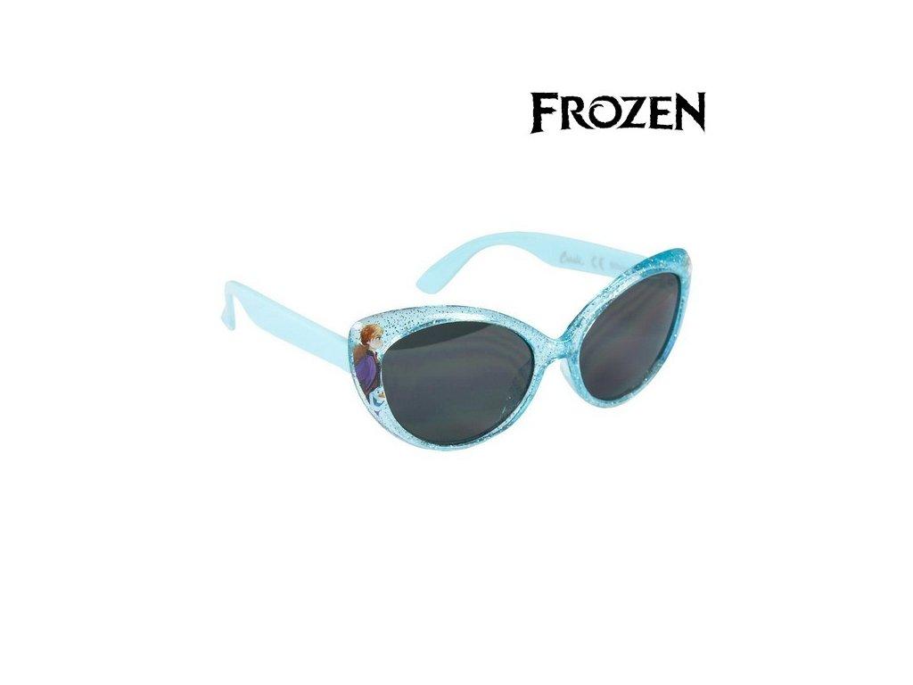 Sluneční brýle pro děti Frozen Modrý