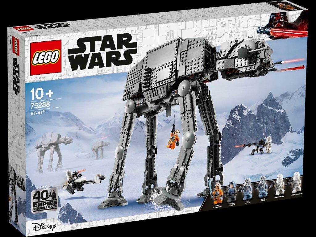 LEGO Star Wars TM 75288 AT-AT™