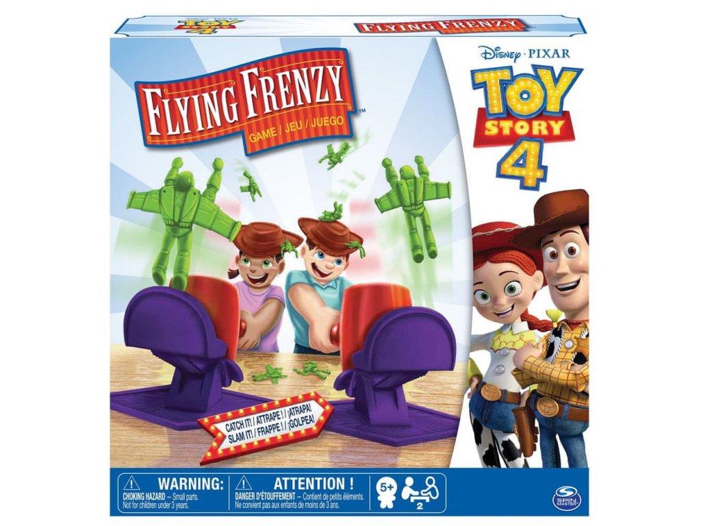 Toy Story 4: Aktivní hra
