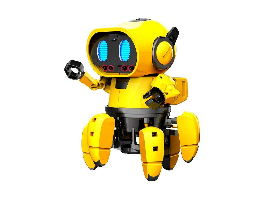 hm studio robot tobbie~max