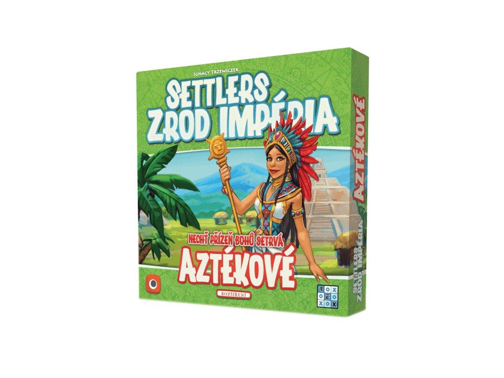 settlers zrod imperia aztekove1 5c81247022574