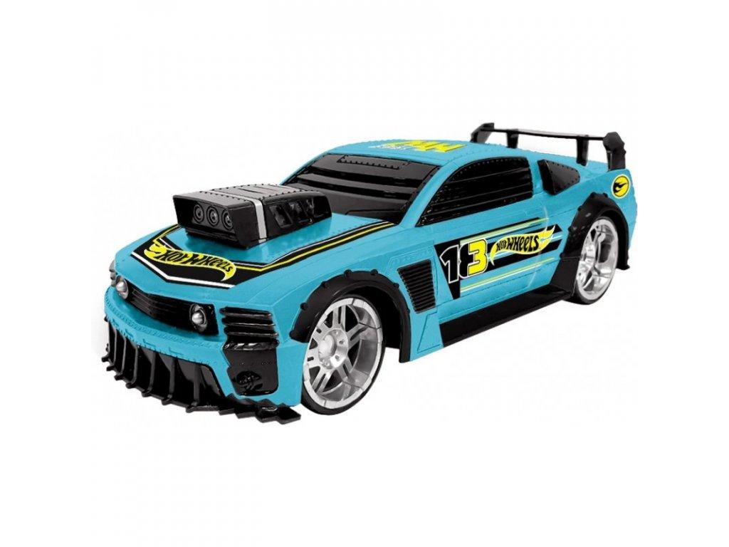 hot wheels turbo tuning car