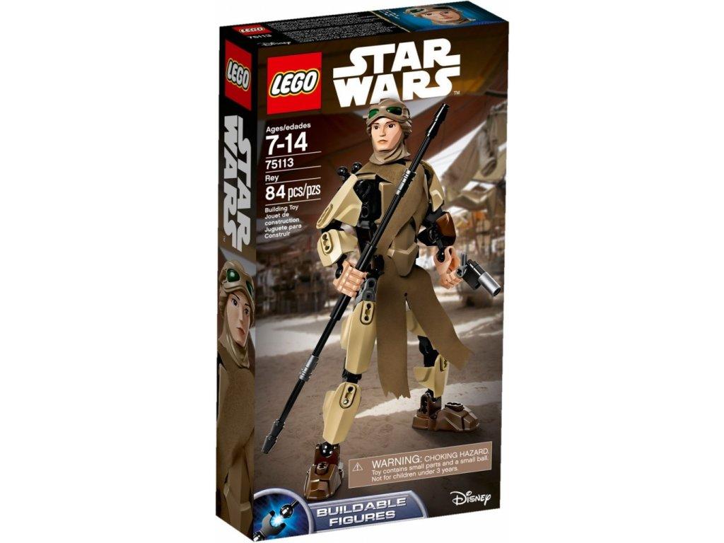 LEGO Star Wars TM - akční figurky 75113 Confidential Constraction 2016_1
