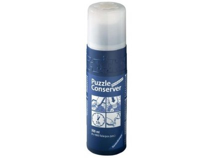 lepidlo puzzle
