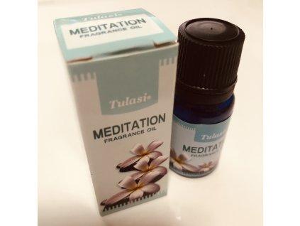 esenciální vonný olej Meditační 10 ml