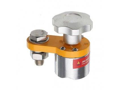 Svařovací magnet – magnetická zemnící svorka na sváření 200A