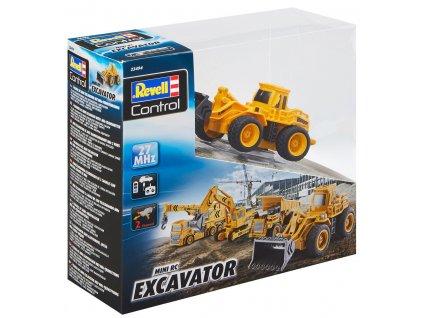 Revell 23494 Mini RC - Nakladač